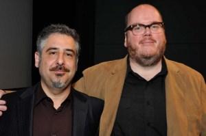 Glenn Ficarra and John Requa