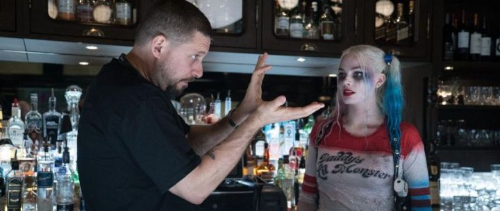 "David Ayer comes ""Suicide Squad"