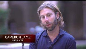 Cameron Lamb.