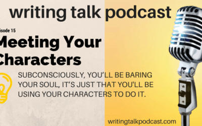 Episode 15 – Meeting Your Characters