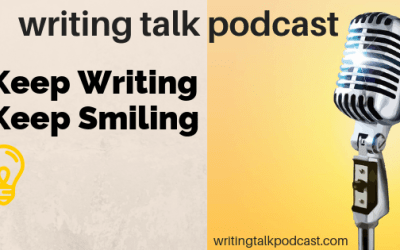 Episode 30 – How do we write convincing endings for each chapter?