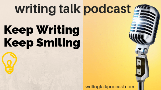 Episode 26 – Live Writing