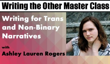 Writing for Trans and Non-Binary Narratives Purchase