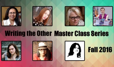 Writing the Other Master Class Fall 2016 Series