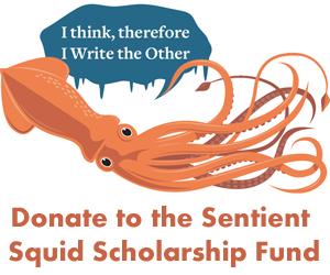 Donate to the Sentient Squid Scholarship Fund