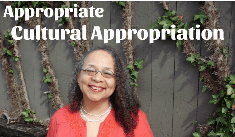 Appropriate Cultural Appropriation by Nisi Shawl