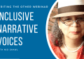 Inclusive Narrative Voice Header