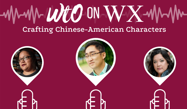Crafting Chinese-American Characters