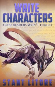 Write Characters Your Readers Won't Forget
