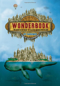 Wonderbook by Jeff Vandermeer