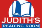 Judith's Reading Room Logo