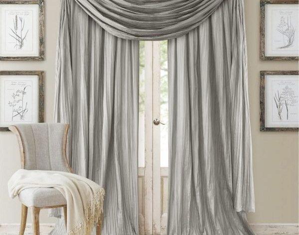 window curtain designs photo gallery