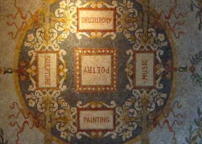 Library of Congress Mosaic IMG_3577-1