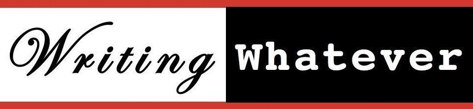 Writing Whatever Logo