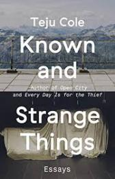 known-and-strange-things