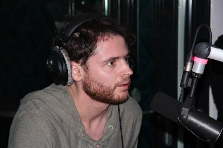 Robb - KX Radio