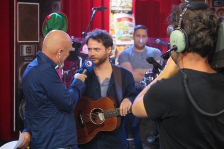 Robb - Noardewyn Live - TV NL