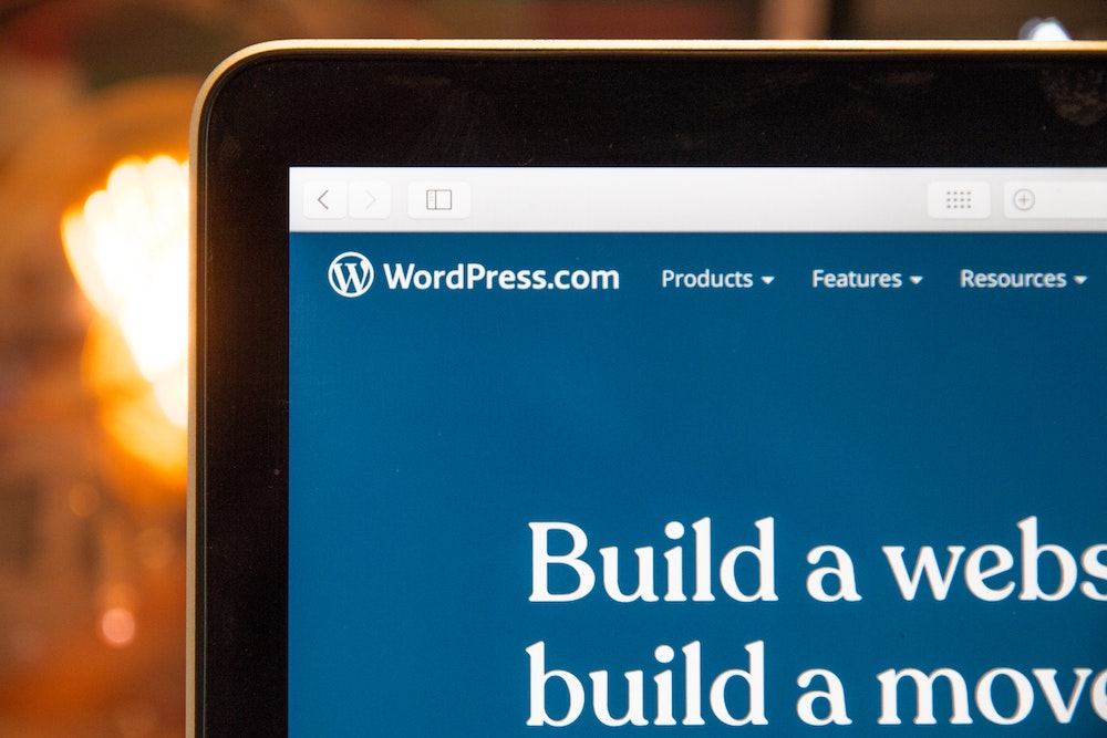 blog-with-wordpress