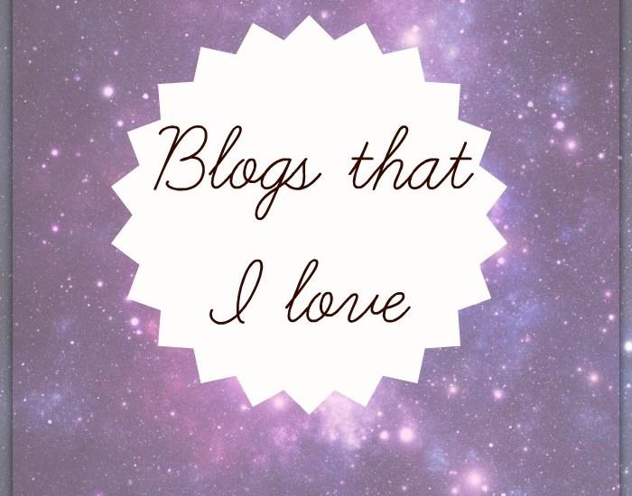 Blogvorstellung