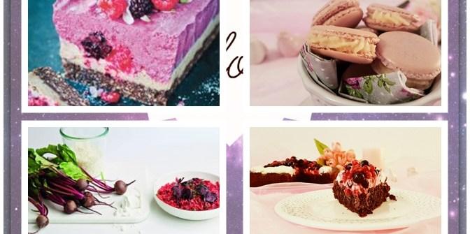 Blogvorstellung Food Blogs