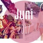 Monat Juni Instagram