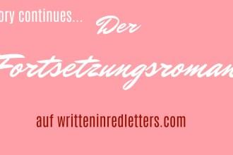 Fortsetzungsroman Blog