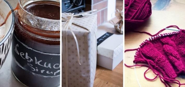 DIY Geschenke Guide