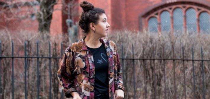 Secondhand Fashion Tipps