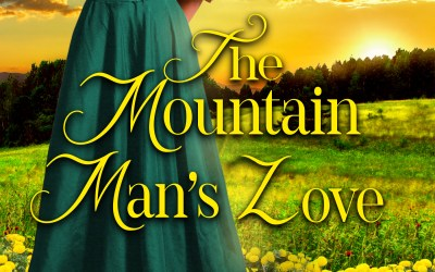 The Mountain Man's Love