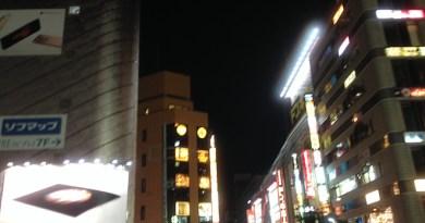 横浜駅西口
