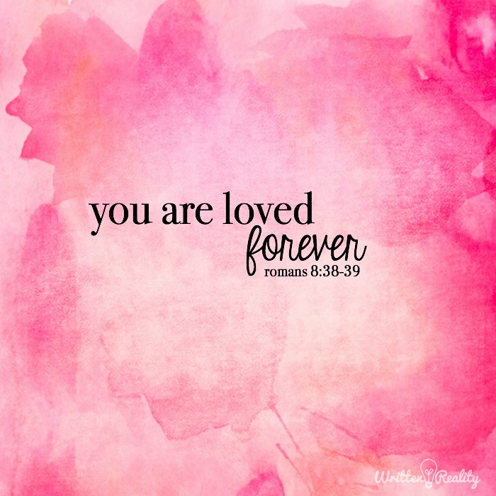 You Are Loved Bible