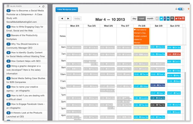 Email Calendar Template sample marketing calendar template blank – Sample Marketing Calendar
