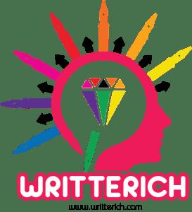 writterich logo