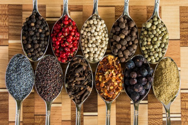 Read more about the article 17 Spices and their Hausa names