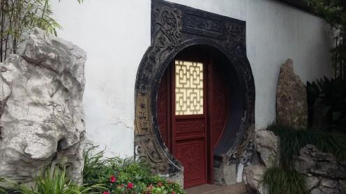 Yuyen Garden, Shanghai 2