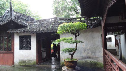 Yuyen Garden, Shanghai 23