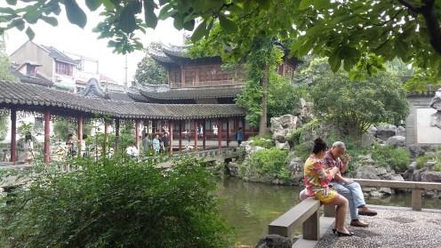 Yuyen Garden, Shanghai 27