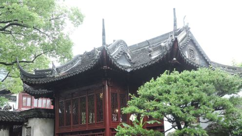 Yuyen Garden, Shanghai 29