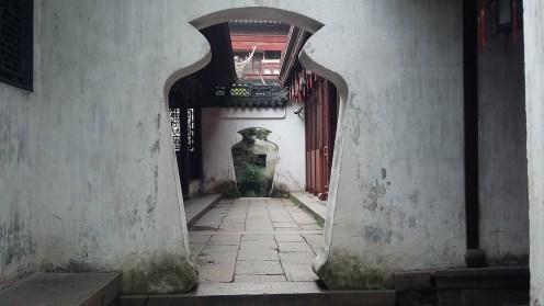 Yuyen Garden, Shanghai 3