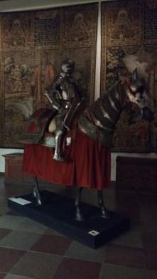 Suit o' armor
