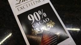 Use Dark Chocolate