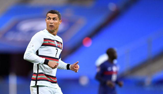 Cristiano Ronaldo volvió a dar positivo de Covid-19 | Deportes | W Radio  Mexico