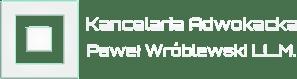 Kancelaria Adwokacka Paweł Wróblewski LL.M.