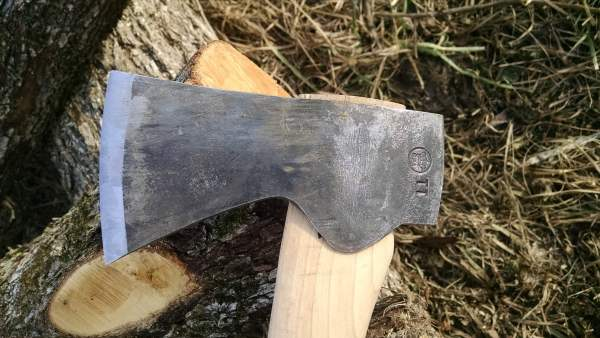 Gransfors Small Forest Axe