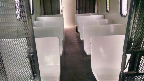 van-interior