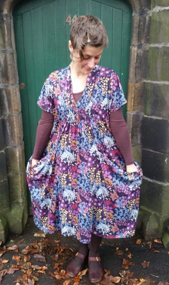 Marcy Tilton Vogue 8813