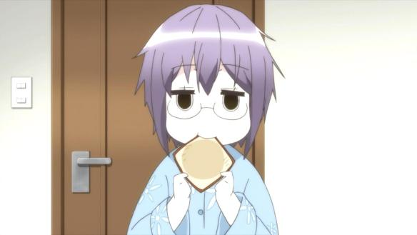 The Disappearance of Nagato Yuki-chan