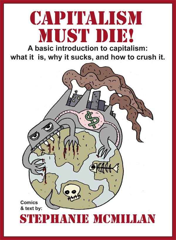 CapitalismMustDie