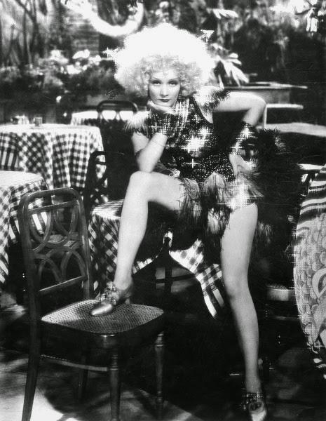 'Venus rubia' (1932)