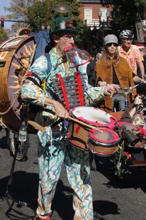 cambridge honkfest oktoberfest parade 85